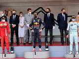F1 Driver Ratings from the 2021 Monaco Grand Prix