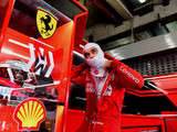 Chinese GP: Practice team notes - Ferrari