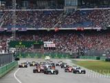 Germany gets extended free-to-air F1 TV deal on RTL
