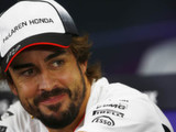 Wolff: Alonso would have been exciting, but...