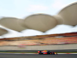 Chinese GP: Practice team notes - Red Bull