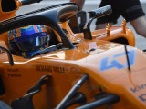 Lando Norris: McLaren made 'big change' to F1 development path