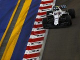 Sirotkin: Singapore GP qualifying a 'survival' battle in Williams