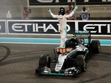 Wolff applauds 'brave' Rosberg decision