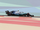 Bottas looking forward to Qualifying in Bahrain after varied practice sessions