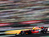 Verstappen tops tense final practice at Mexico