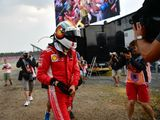 'Germany one of Vettel's darkest moments'