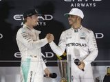 Abu Dhabi Grand Prix Analysis: One team, two drivers, one goal...