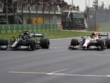 """Red Bull surprised at """"significant"""" Mercedes F1 power boost"""