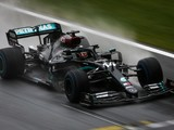 Hamilton: Styria pole lap was close to perfection