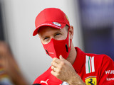 Vettel effectively rules out Mercedes as an option