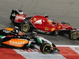 Murray Walker hails Force India and Mercedes