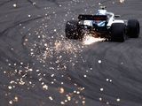 Williams refuses to blame inexperienced driver line-up for lack of performance