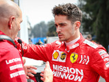 Massa: Leclerc could be champion before Verstappen