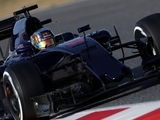 Sainz satisfied with power unit progress