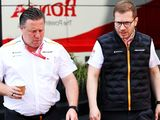 McLaren 'needed' to drop Honda to move forward