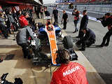 Manor wants to remain a small team