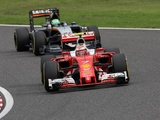 Raikkonen on backmarkers: It's not hard to let people past