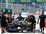 FIA left perplexed by loose drain cover issue