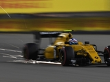 Palmer eager for recovery in China