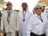 Morocco in Ecclestone's sights as he signs £375m F1 deal