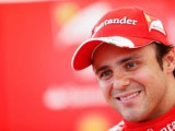 Brazilian GP: Practice notes - Ferrari
