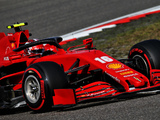 Leclerc at a loss to explain Ferrari's improved pace