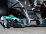 Newey questions 2014 nose regulations