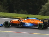 Norris cleared to race in Belgian GP after qualifying shunt