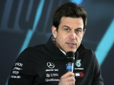 Wolff: 2019 rules could shake up the grid