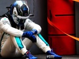 'Bottas' season broken by Baku heartbreak'