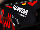 Honda reveals hidden Verstappen power unit upgrade