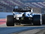 AlphaTauri sets deadline to take customer Red Bull 2021 gearbox