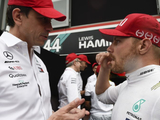 Wolff: Bottas will be very, very strong in Canada