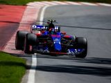 Sainz handed Azerbaijan grid penalty after first lap Canada crash