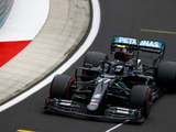 Bottas: 'I couldn't go faster' in qualifying