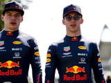 Gasly could return to Red Bull, admits Horner