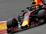 Verstappen: Red Bull paid price for being organised