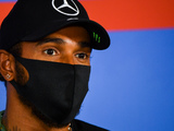 'Hamilton told £20m is as far as Mercedes will go'