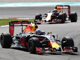 Ricciardo wins dramatic Malaysia GP