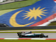 Malaysia seeks return of F1
