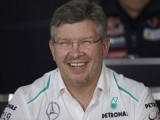 Brawn: I'm not in contact with Ferrari
