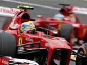 Ferrari set hopes on warmer race conditions