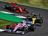 Midfield battle gives Brawn hope for F1 future