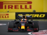 """Verstappen: Red Bull """"has a lot of work to do"""" after tough Hungarian GP Friday"""