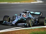Mercedes 2019 F1 car launch among Lewis Hamilton's best first days