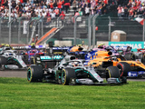F1 working on plans to 'rebuild' 2020 season