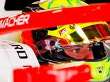 Mick Schumacher to demonstrate father's Ferrari F2004 in Germany