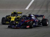 Tost: Honda engine now in front of Renault