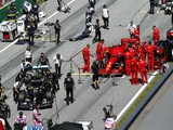 Ferrari 'clearly lost significant amount of power'